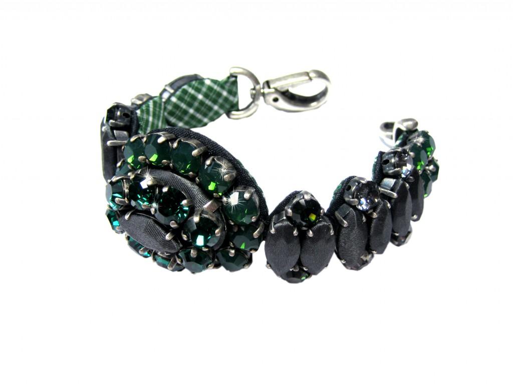 Grünes Armband v. Maringona®