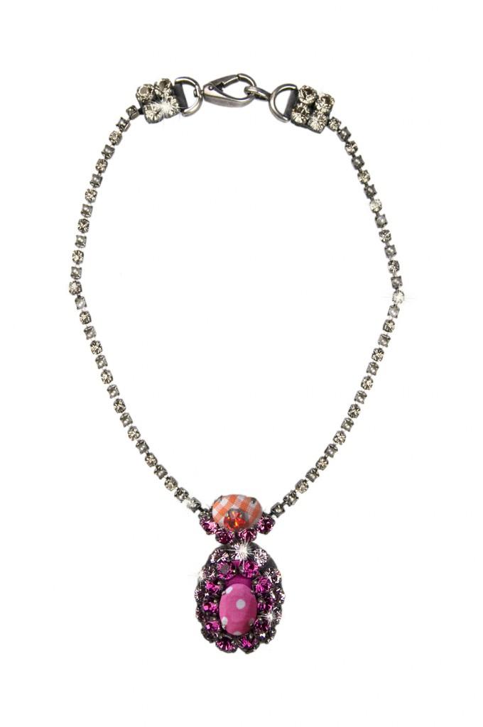 Maringona® Collier Marisa pink