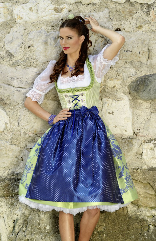 Petticoat Dirndl